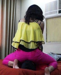 BDSM India
