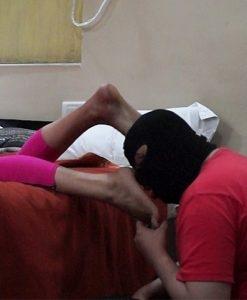 femdom feet