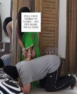 indian human furniture