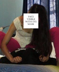 indian femdom slapping